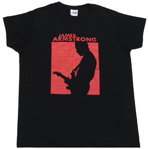 Concert Shirt--Mens/Womens/Black/SS