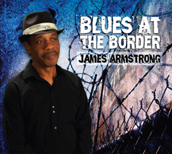 Blues at the Border CD