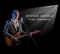 Guitar Angels CD