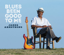 Blues Been Good To Me CD
